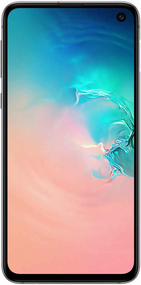 Samsung Galaxy S10e 6/128Gb перламутр (G970F-DS)