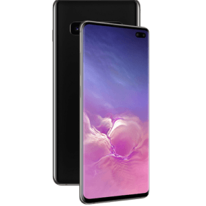 Samsung Galaxy S10+ 8/128GB оникс (SM-G975FZGDSER)