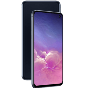 Samsung Galaxy S10e 6/128Gb оникс (G970F-DS)