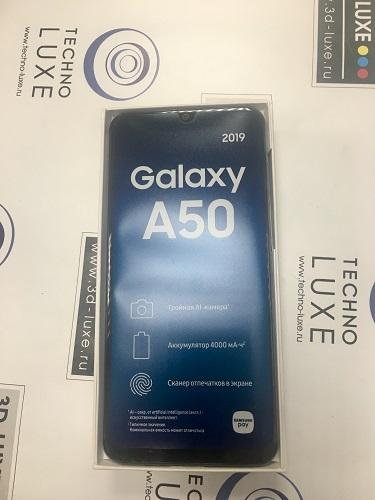 Samsung Galaxy A50 64GB (2019) A505F белый