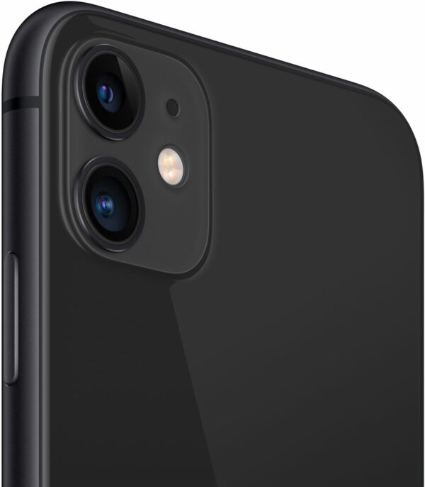 Смартфон Apple iPhone 11 64Gb Черный