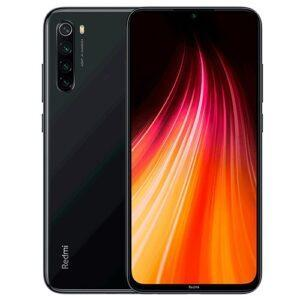 Xiaomi Redmi Note 8 4/64GB Black (Черный) Global Version