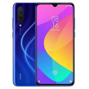 Xiaomi Mi9 Lite 6/64Gb Blue (Global Version)