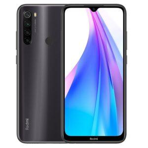 Xiaomi Redmi Note 8T 4/64GB Grey (Серый) Global Version