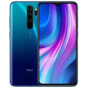 Xiaomi Redmi Note 8 Pro 6/128GB Blue (Синий) Global Version