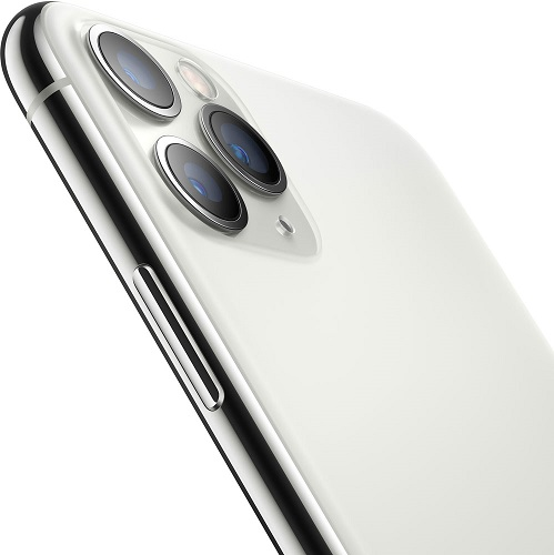 Смартфон Apple iPhone 11 Pro 64Gb Серебристый