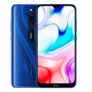 Xiaomi Redmi 8 4/64GB Blue (Версия для России)